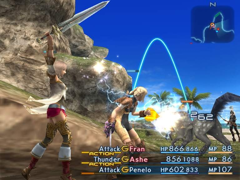 review why you should play final fantasy xii the rpg square